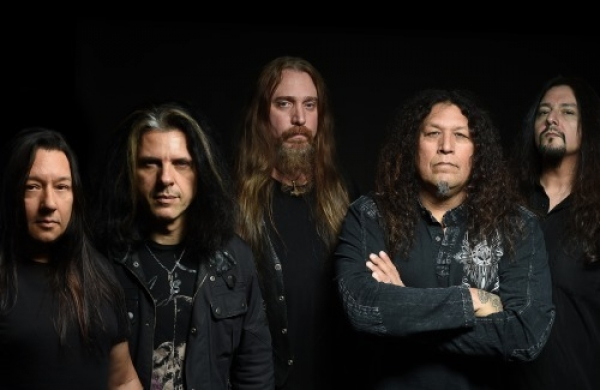 Testament – Live in Athens