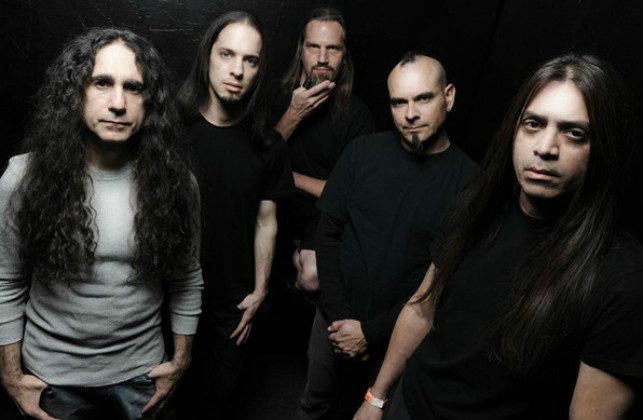 Fates Warning LIVE in Athens