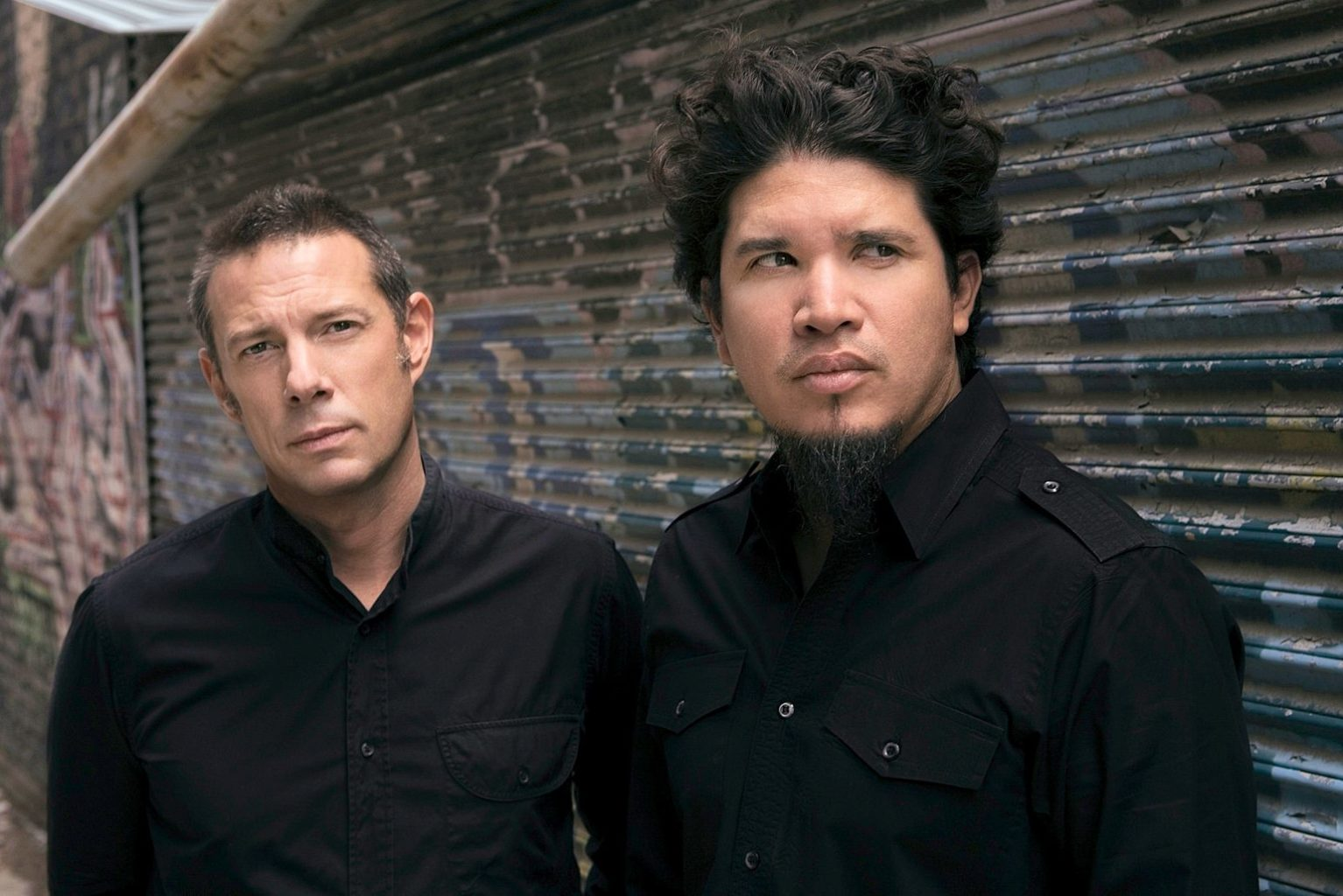 Thievery Corporation + Archive στην Αθήνα