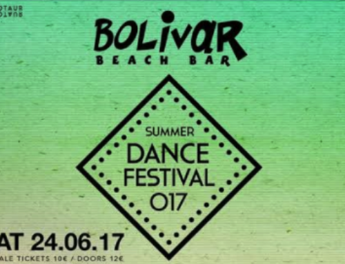 Bolivar Dance Festival | June 24th