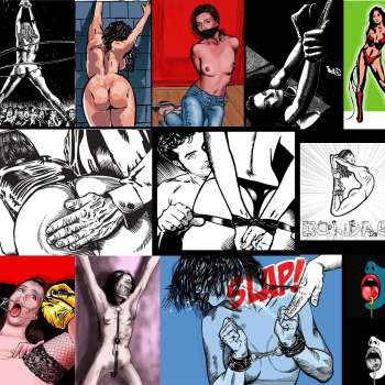 Sex Art – Erotic Art Festival 19-22/12/2014