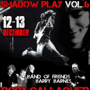 Shadow Play Festival Vol.6