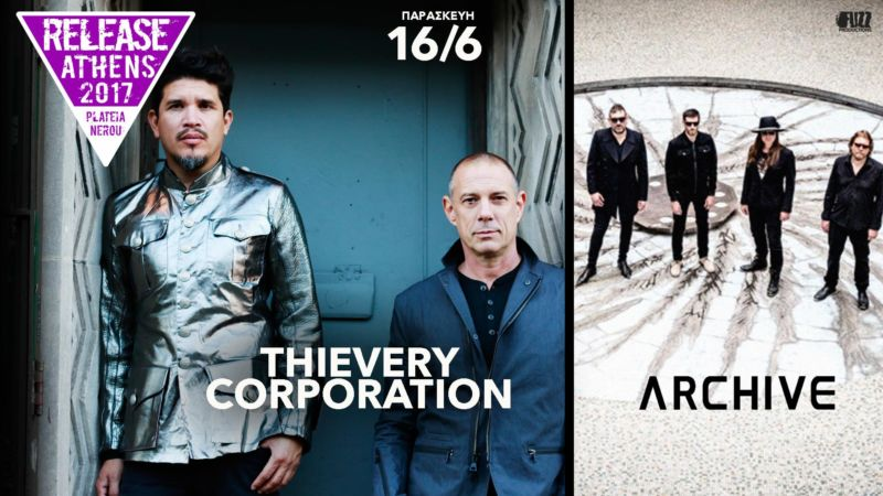 thievery corporation_archive
